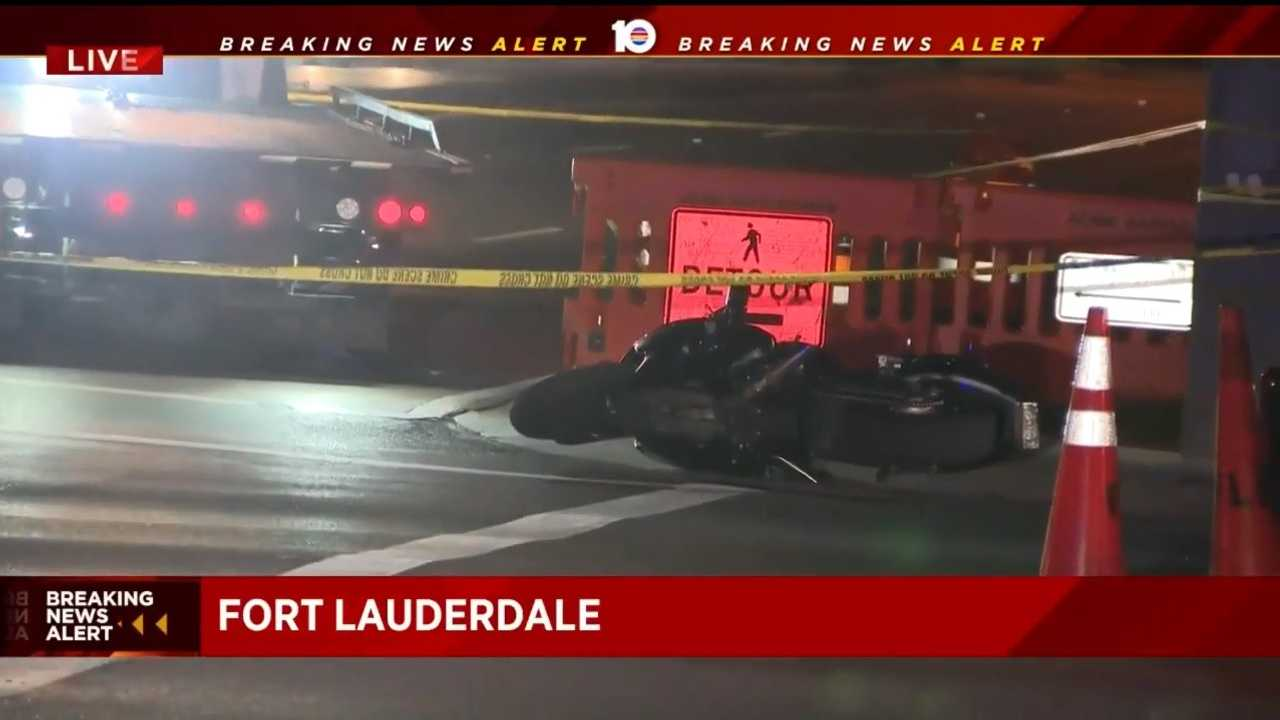 Ft Lauderdale Road Rage