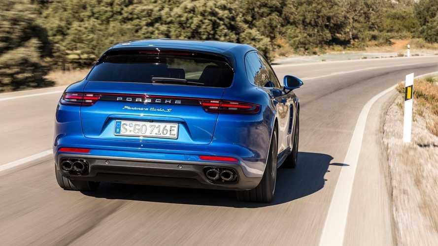 Los 6 coches familiares más potentes del mercado