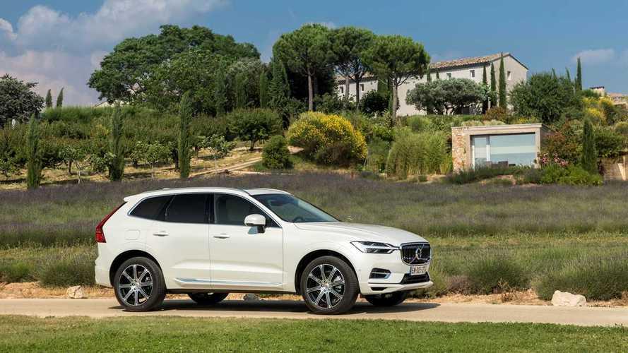 Un premier semestre historique pour Volvo
