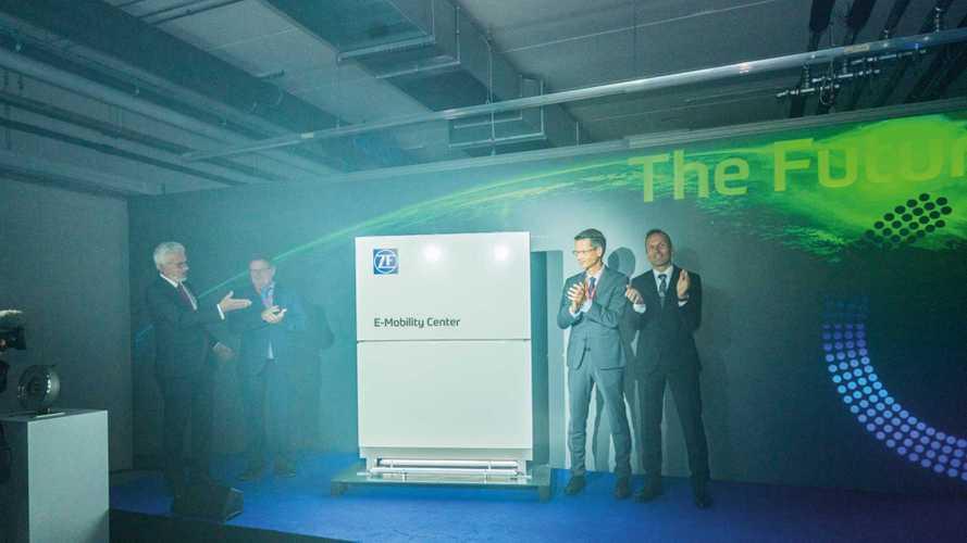 ZF amplia produção de motores elétricos da divisão E-Mobility