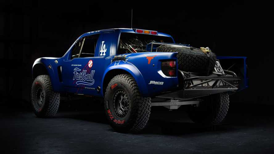 Ford Raptor by Jimco Racing Inc.