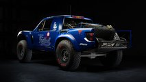 Ford Raptor Trophy Truck par Jimco Racing Inc.