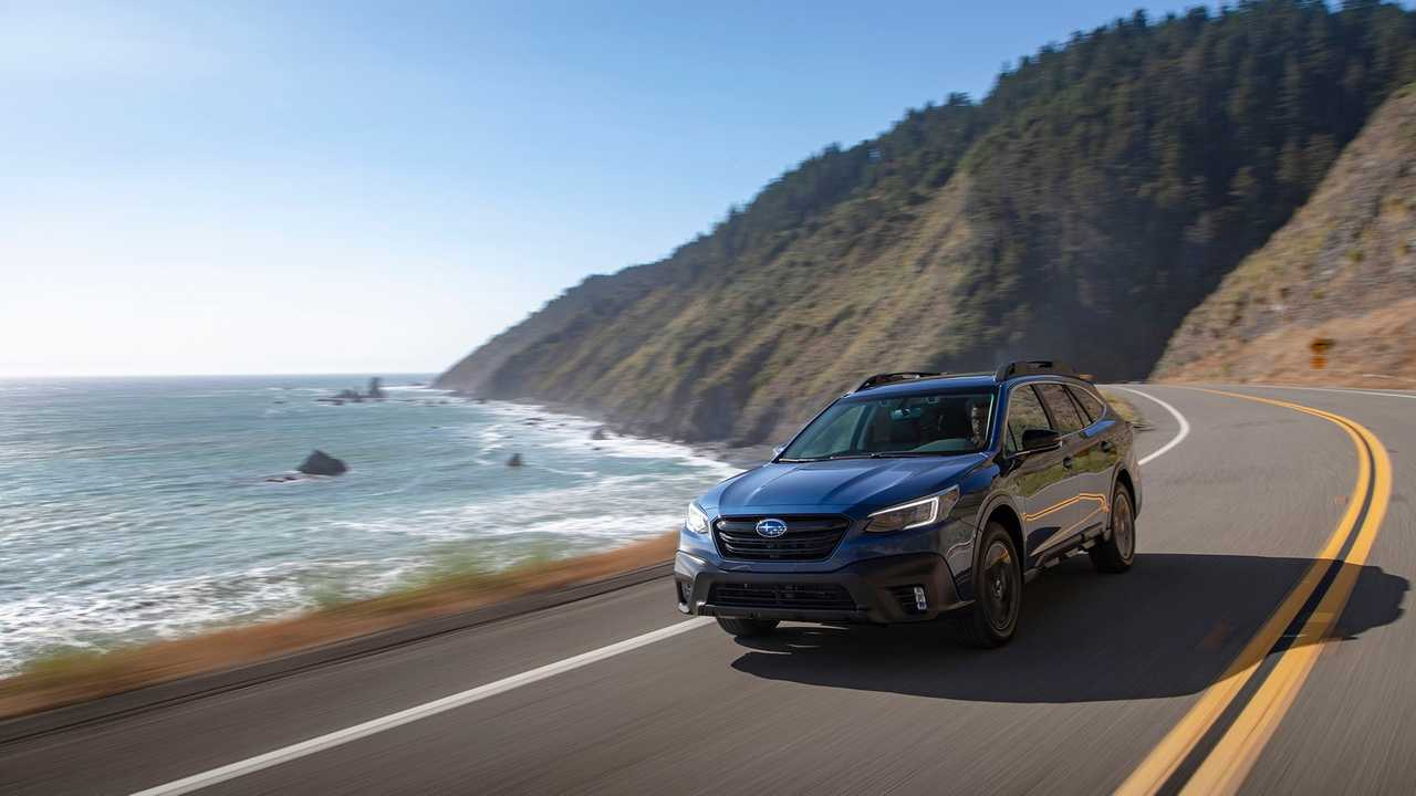 2020 Subaru Outback First Drive: The Definition Of Family