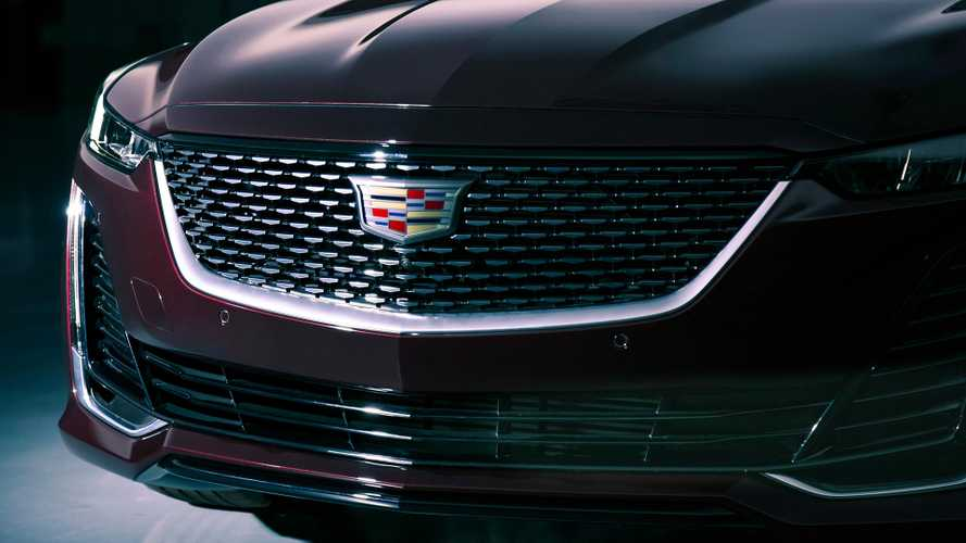 High-Performance Cadillac CT5-V Might Be Coming
