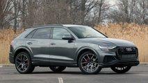 2019 Audi Q8: Review