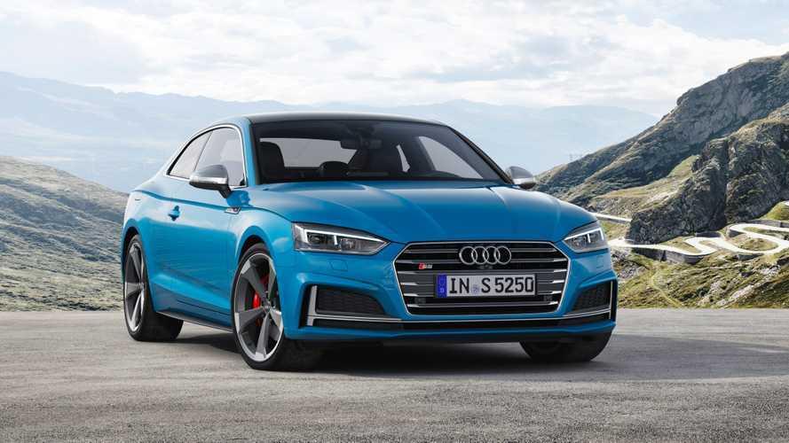 Audi S, il compressore volumetrico elettrico funziona così