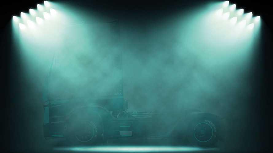 Mercedes-Benz Trucks, fra i protagonisti a Misano