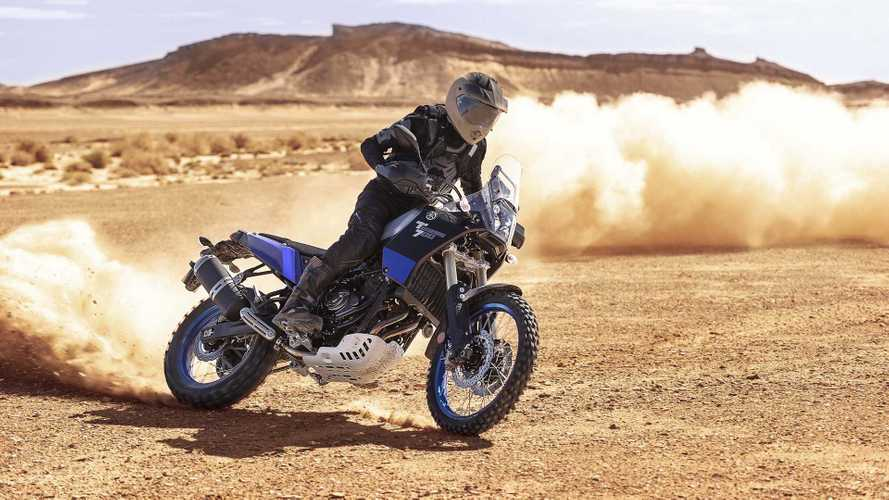 Yamaha's Ténéré 700 Launches... In Sydney