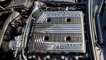 Son C7 Chevrolet Corvette