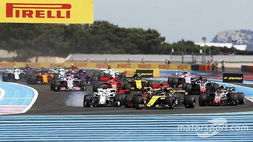 Dernière chance d'acheter vos billets pour le GP de France F1 !