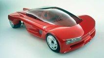 peugeot proxima 1986 concept