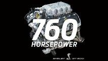 Mustang Shelby GT500 (2020): Irre PS-Zahl endlich bestätigt