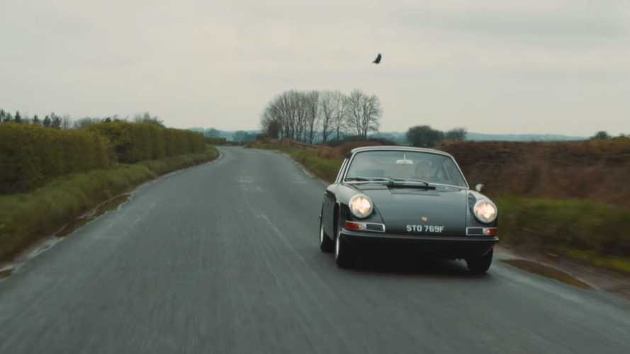 Coldplay's Bassist Drives This Stunning '67 911 S