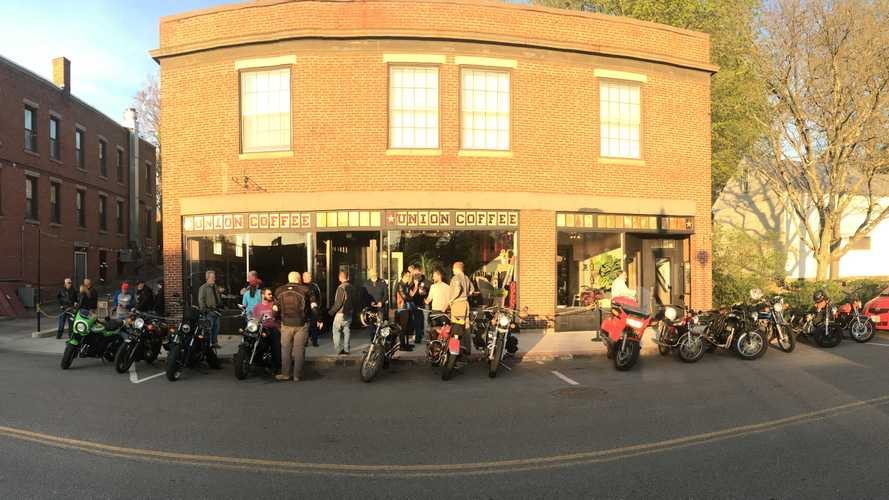 Union Coffee Bike Night Is Fun And Open To All