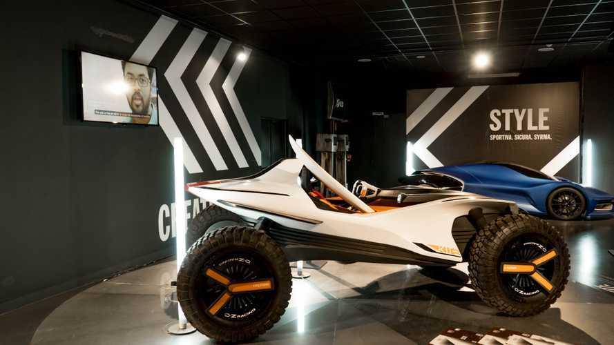 IED festeggia i 30 anni della sede di Torino con 12 prototipi