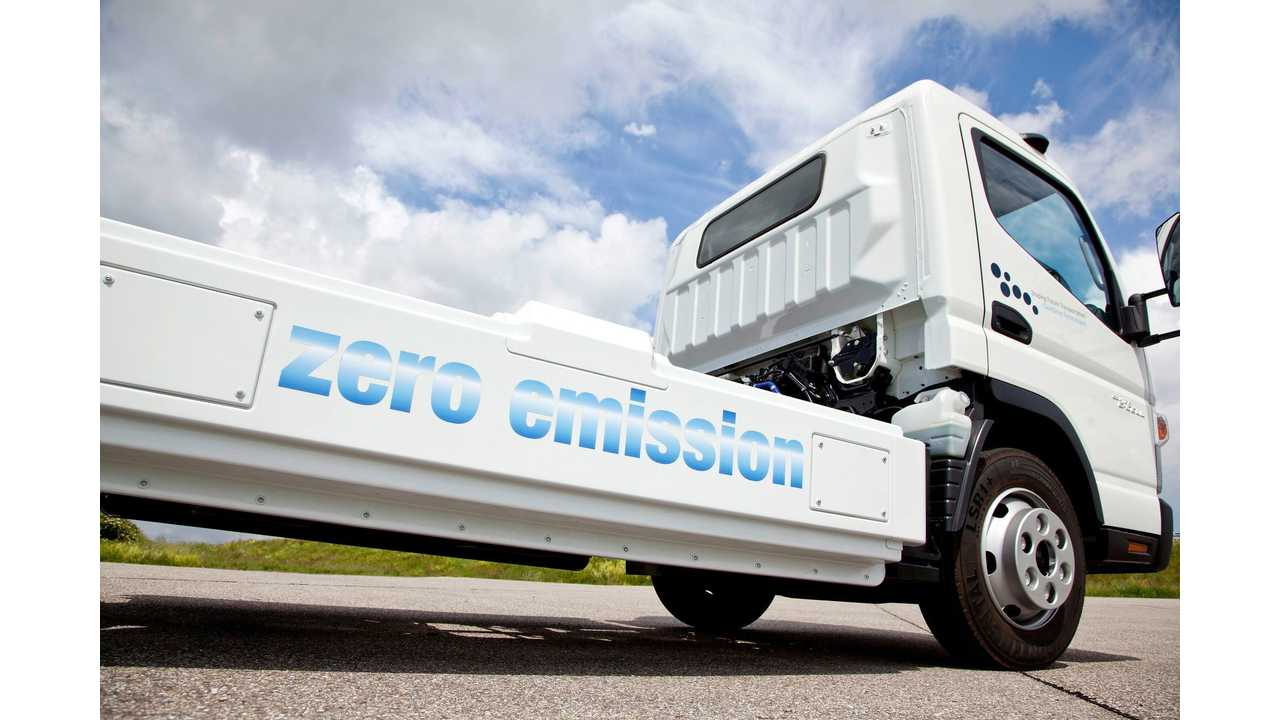 Resale Value Remains Big Question Mark Over Electric Trucks