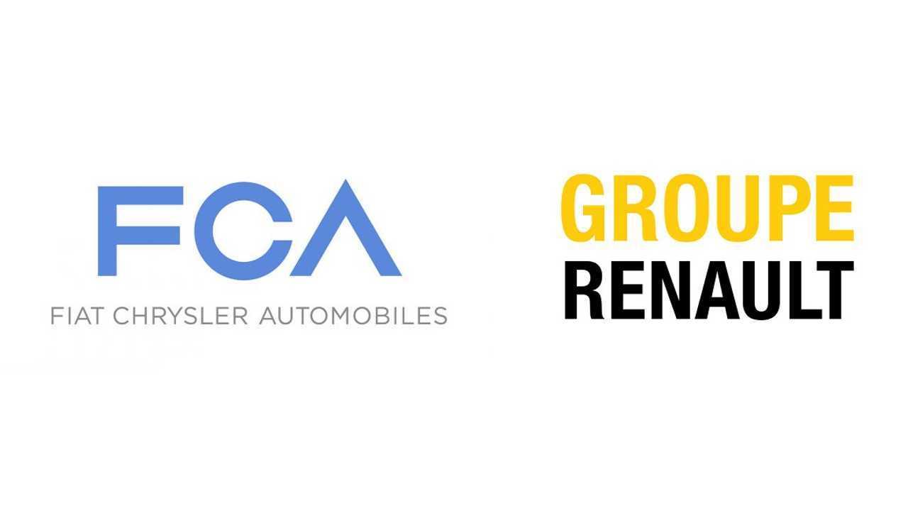 Fiat Chrysler Automobiles (FCA) - Renault Group