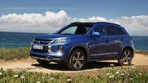 Mitsubishi ASX Facelift (2019): Komplizierte, aber günstige Preise