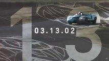 C8 Corvette teaser screenshots