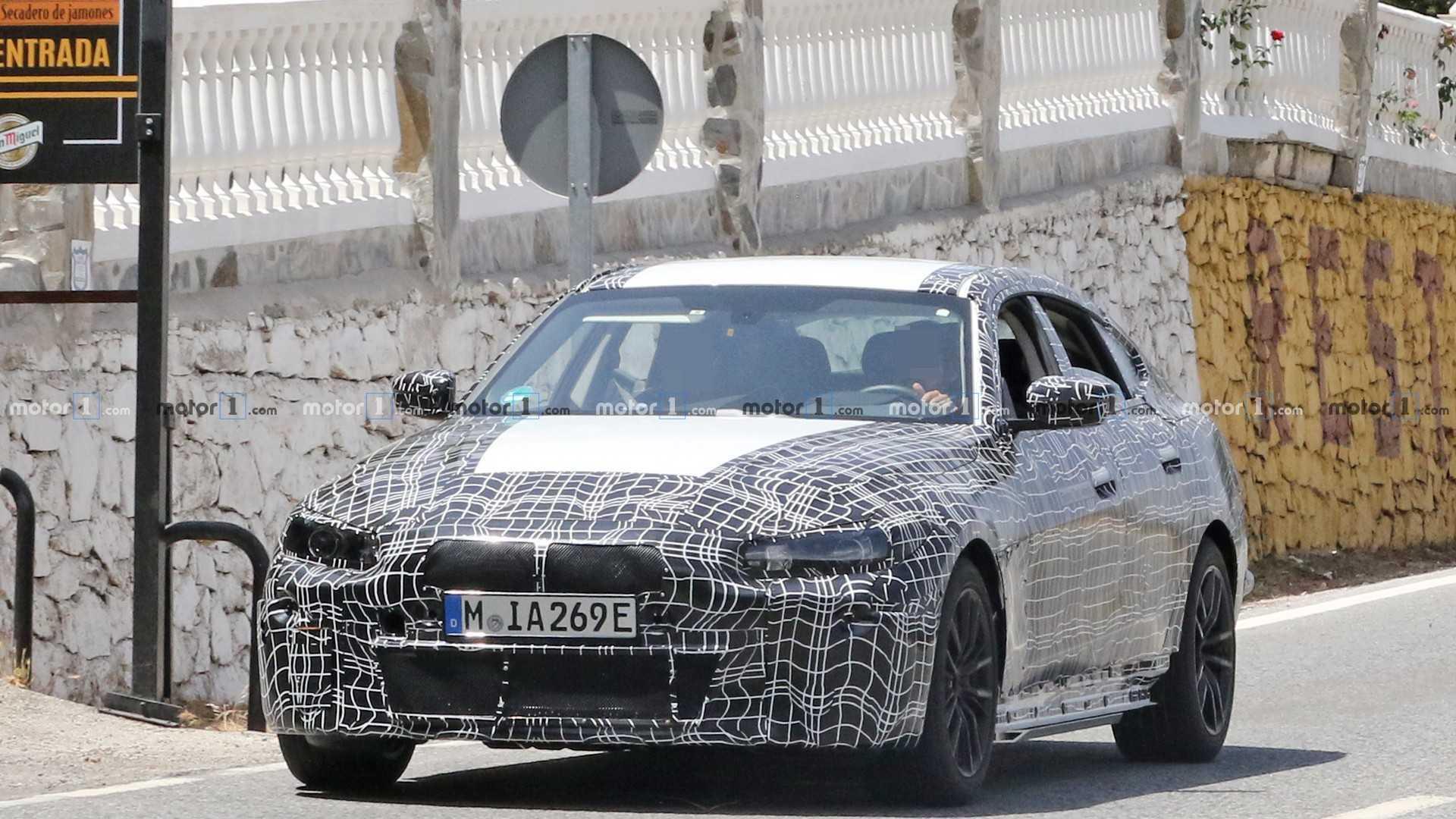 2021 BMW i4 64