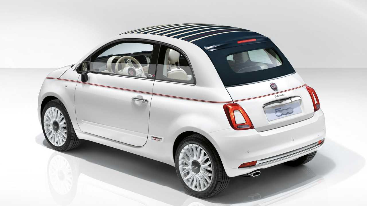 Dolcevita!!! Fiat-500-e-500c-dolcevita