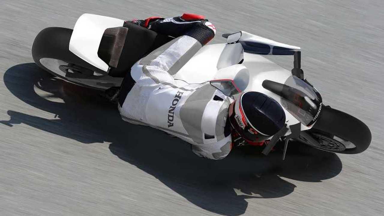 Bionic Motorcycle Arm 1