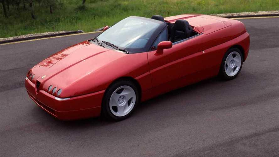 Ezzel a modellel mutatta meg az Alfa Romeo, mekkora lehetőség van a kabriókban