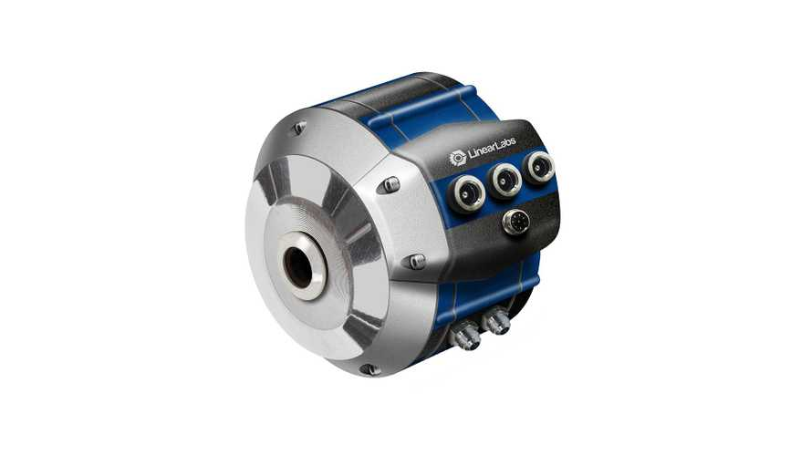 Linear Labs Present The HET, A Revolutionary Direct-Drive Motor