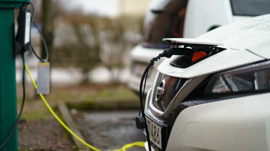 Norway Studies How EVs Will Affect Power Grid