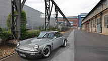 1986 Porsche 911 3.2 Sleeper 14.08.2013