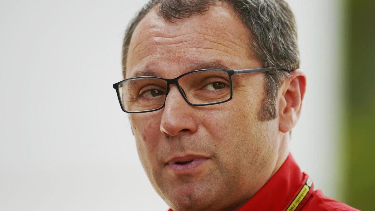 Stefano Domenicali (ITA) / XPB