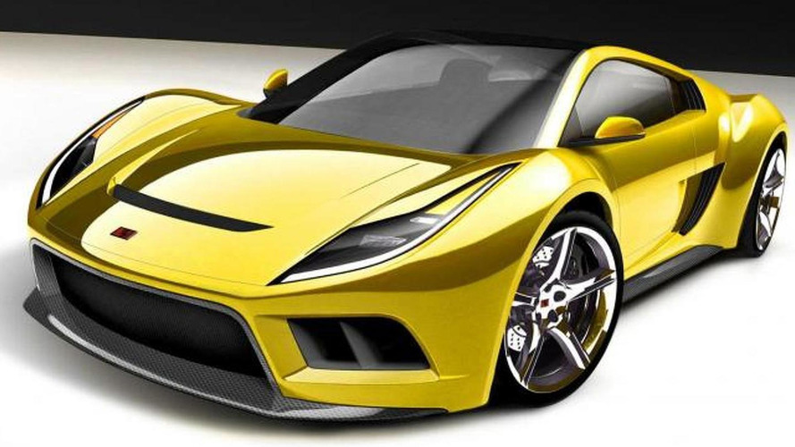 Saleen EV to be previewed early next year, promises to be unlike anything else