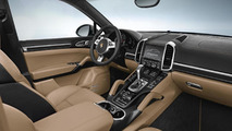 Porsche Cayenne Platinum Edition 01.12.2013
