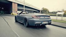 BMW M6 Cabrio by BBM Motorsport