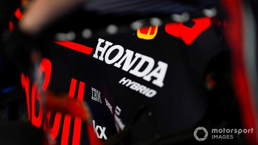 Honda stopped wasting time on 'clean-up' work to focus on F1 gains