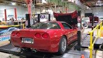 Hypermiling C5 Chevrolet Corvette