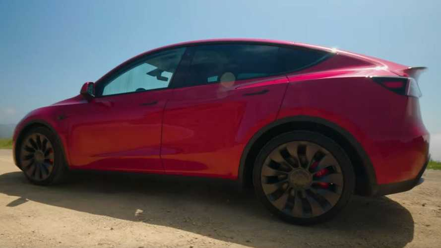 Tesla Model Y Review: Here Is Edmunds' Initial Take