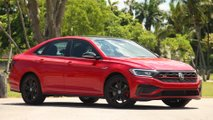 2019 Volkswagen Jetta GLI: Review