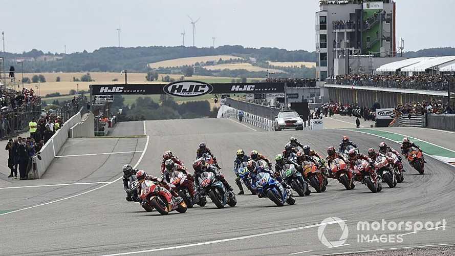 MotoGP descarta definitivamente grandes premios con dos carreras