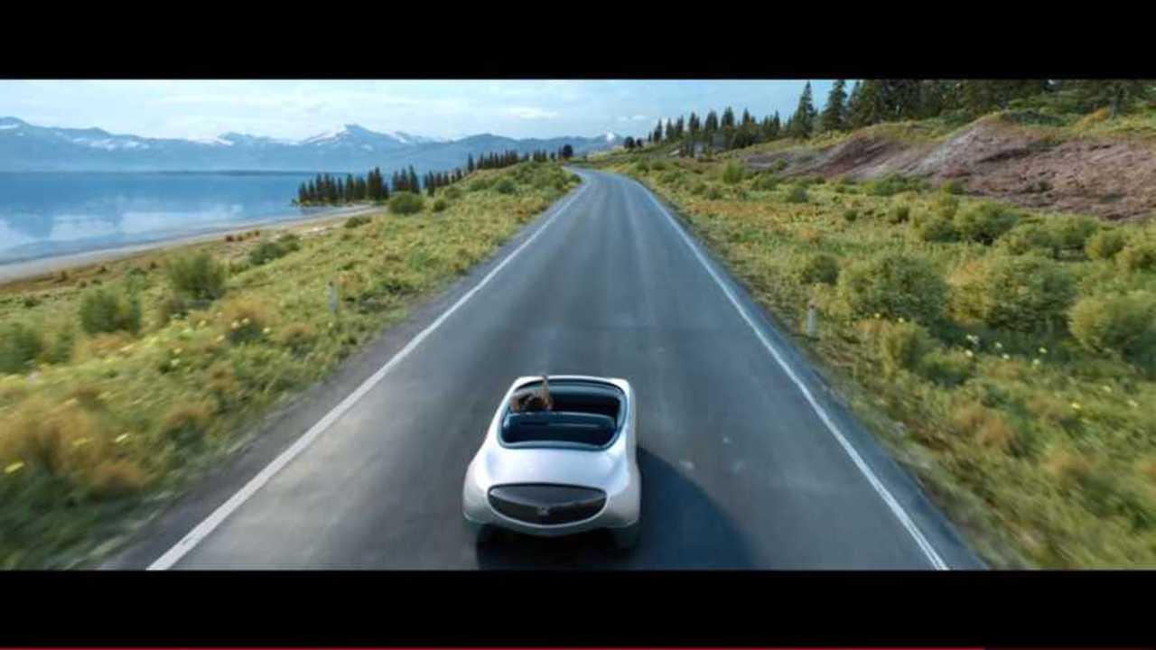 Honda Artırılmış Sürüş Otonom Konsepti