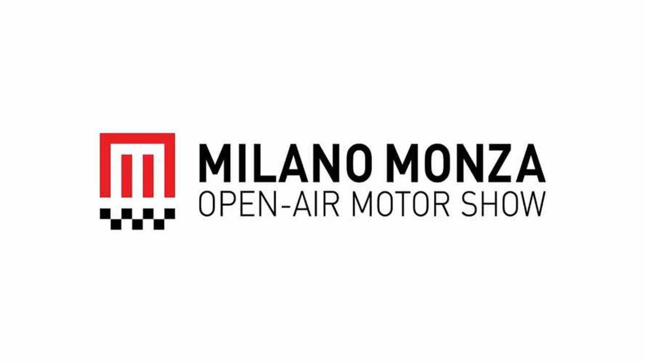Milano Monza Motor Show Logo