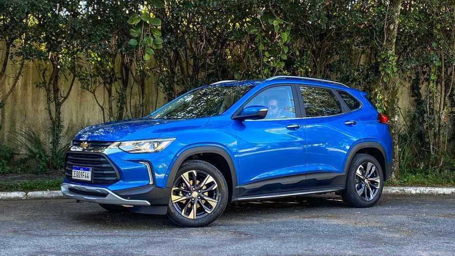 """Novo Chevrolet Tracker será """"vendido"""" pelo Mercado Livre"""
