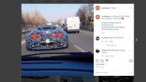 Maserati MC20 versteckt geschickt sein echtes Design