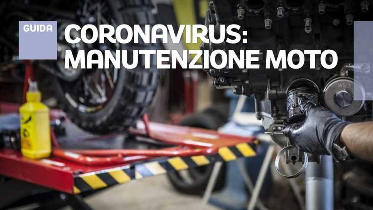 coronavirus-manutenzione