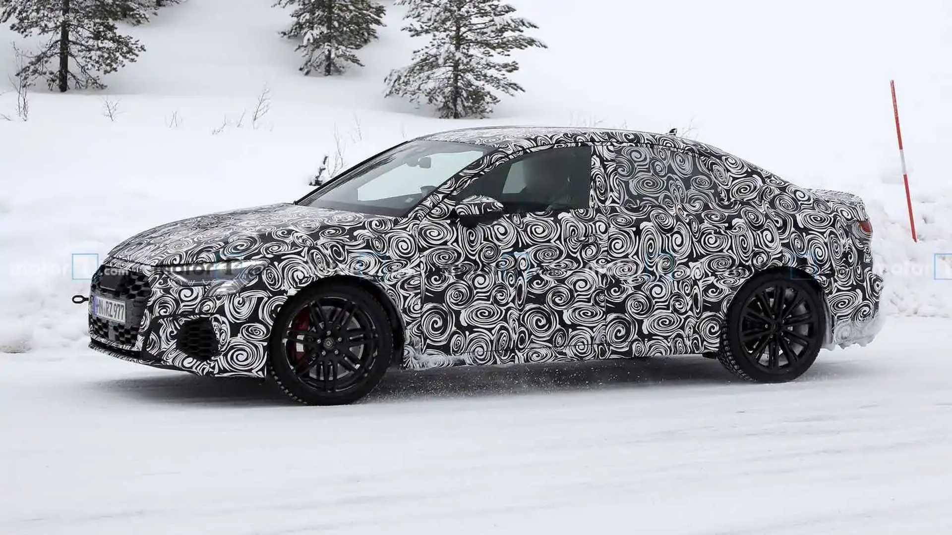 2020 Audi A3 mkIV 6