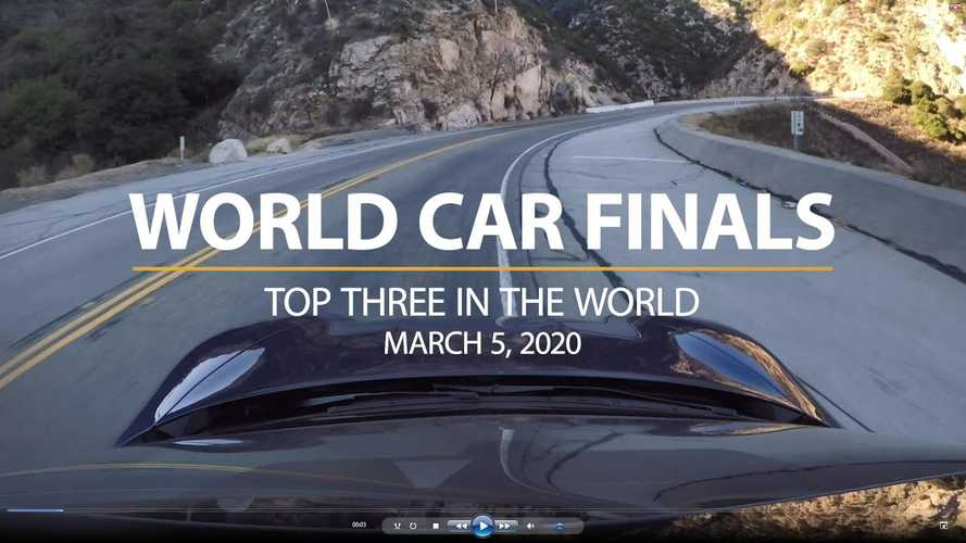 World Car of the Year 2020, ecco le finaliste