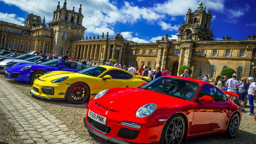 Event Preview: Supercars at the Palace 2018