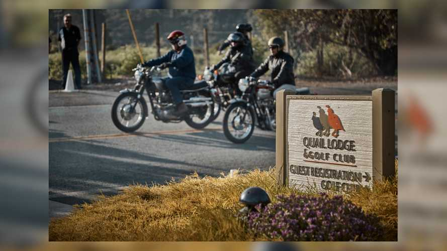 2020 Quail Motorcycle Gathering Canceled Due To Pandemic