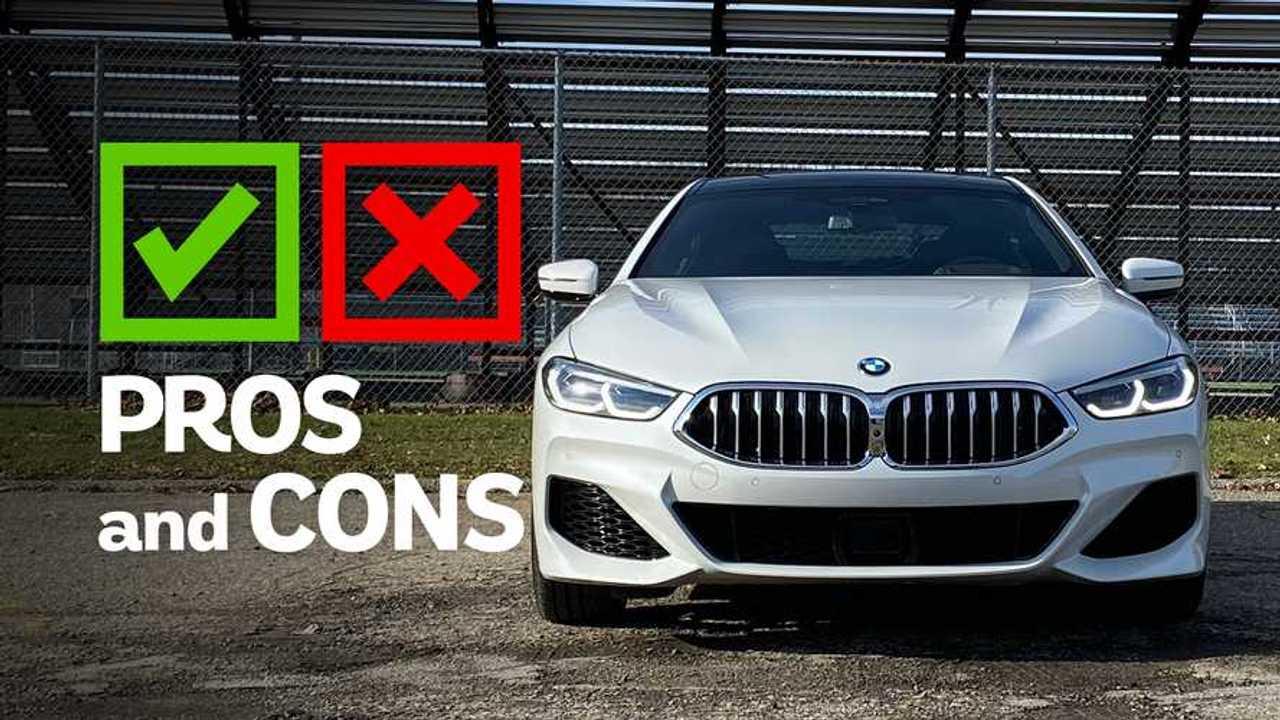2020 BMW 840i Gran Coupe