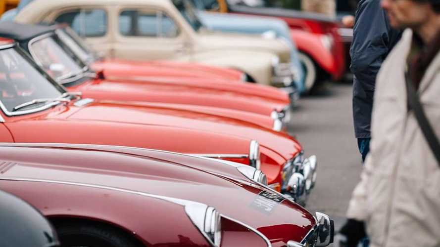 AutoClassics' Guide to UK Boxing Day Car Events